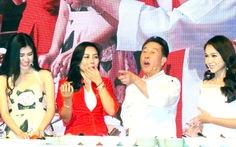 Vua đầu bếp Martin Yan ấn tượng với lẩu Việt