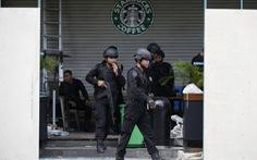 Indonesia huy động 3.000 nhân viên an ninh cho trận bán kết với VN