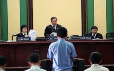 Từ 1-12, thẩm phán TAND TP.HCM mặc áo choàng dài khi xét xử