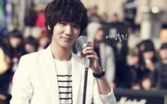 Yesung (Super Junior) đến Việt Nam dự Nhạc hội song ca