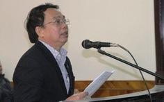 Nguyên chủ tịch UBND huyện Kỳ Anh lĩnh 12 năm tù giam
