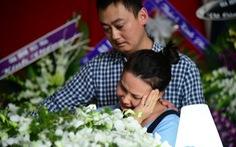 Con gái NSƯT Quang Lý nghẹn ngào kể về cha