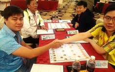 Điểm tin tối 2-12: Cờ tướng VN giành 2 HCB châu Á