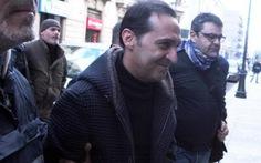 Trùm mafia khét tiếng của Ý cười lạnh lùng khi sa lưới