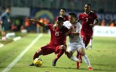 VN thua Indonesia 1-2 trong trận cầu có 2 quả phạt đền