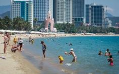 Trả lại không gian xanh cho công viên ven biển Nha Trang