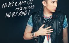 Quang Hà tung ca khúc mới Nhớ làm gì một người như anh