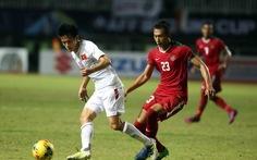 Điểm nóng 360: Tuyển VN quyết chiến đề vào chung kết AFF Cup