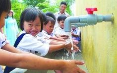Kiểm soát mặn, cung cấp nước ngọt cho hộ dân Bến Tre