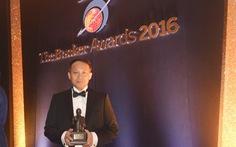 VIB được The Banker bình chọn là 'Ngân hàng tiêu biểu 2016'