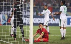 Bóng đá chỉ là cuộc chơi, đừng chụp mũ 'danh dự Tổ quốc'