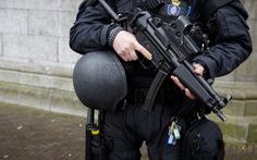 Hà Lan triệt phá âm mưu tấn công của IS tại Rotterdam