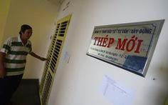 """""""Trục xuất"""" hơn 2.000 trụ sở doanh nghiệp ra khỏi chung cư"""