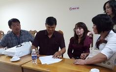 Dân khiếu kiện dự án Sing - Việtbồi thường thấp