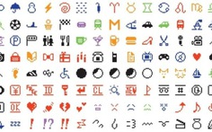 Bạn có thể giải mã các biểu tượng emoji?