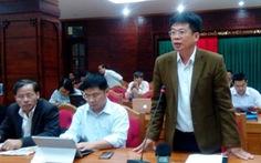 Đắk Lắk kết luận nổ tại Công an tỉnh không phải khủng bố
