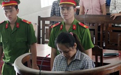 Chủ hụi lừa đảo nhận 14 năm tù