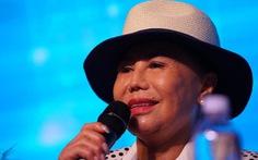 Nữ danh ca Thanh Tuyền thông báo hoãn liveshow vì bệnh
