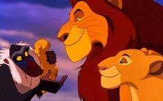 Phim Vua sư tử được bảo quản tại Thư viện Quốc hội Mỹ