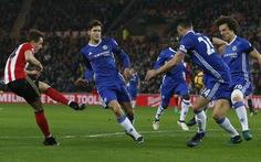 Không thể cản nổi Chelsea