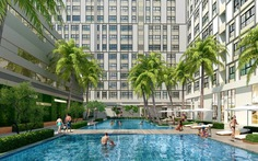 DKRA giới thiệu căn hộ tại quận 2 với giá 852 triệu
