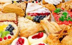 Hãy ngừng ăn đường nếu bạn không muốn bị già nhanh chóng