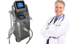 Điều trị mụn đột phá sau 3 ngày với công nghệ Nano hàng đầu của Mỹ