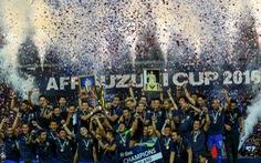 Đá bại Indonesia, Thái Lan lần thứ 5 vô địch AFF Cup