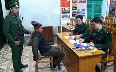 Bắt một người Lào đưa ma túy vào Việt Nam