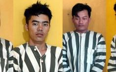 Khởi tố vụ án cướp tiệm vàng ở Tây Ninh