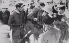 Giờ cứu nước - Kỳ 5: Cuộc chiến đấu của những hàng binh Nhật