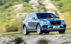 Xu hướng công nghệ xe hơi sẽ nổi trội trong năm 2017?