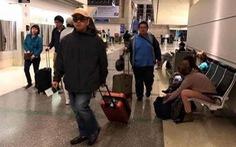 Minh Béo có bị hạn chế quyền công dân Việt Nam?