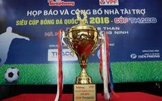 Sân Hàng Đẫy xuống cấp vẫn được chọn tổ chức trận Siêu Cúp VN