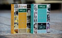 70 truyện ngắn hay đương đại từ tạp chí Văn Nghệ Quân Đội