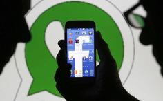Mỹ yêu cầu khách ngoại quốc thông báo tài khoản mạng xã hội