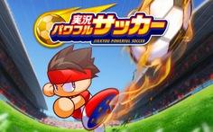 Konami tung ra game đá banh