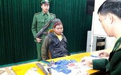Khởi tố vụ đưa gần 2.000 viên ma túy từ Lào vào Việt Nam