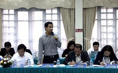 Những vấn đề thanh niên Việt bức xúc và mong muốn