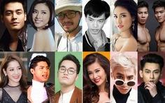Những gương mặt trẻ nổi bật làng văn nghệ Việt năm 2016