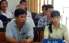 Tòa yêu cầu điều tra bổ sung vụ bảo vệ rừng phá đùng tôm