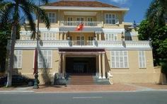 Trụ sở HĐND TP Đà Nẵng sẽ thành bảo tàng