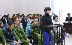 Tuyên 30 năm tù cựu giám đốc Agribank Nam Hà Nội