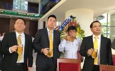 Trịnh Xuân Thanh từng được quy hoạch làm thứ trưởng Bộ Công thương