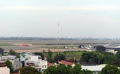 Audio 29-12:Vì sao chậm mở rộng sân bayTân Sơn Nhất?