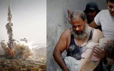 Chuyện thắng - thua ở Syria