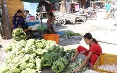 Làm ăn trên cầu Sài Gòn tại Campuchia