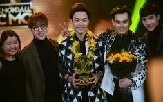Phạm Anh Duy chiến thắng tại Khởi đầu ước mơ 2016