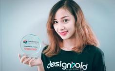DesignBold giành Giải thưởng Khởi nghiệp của năm
