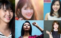 5 cô gái trẻ 2016: từ Jang Mi,Suboi đếnKiều Trinh
